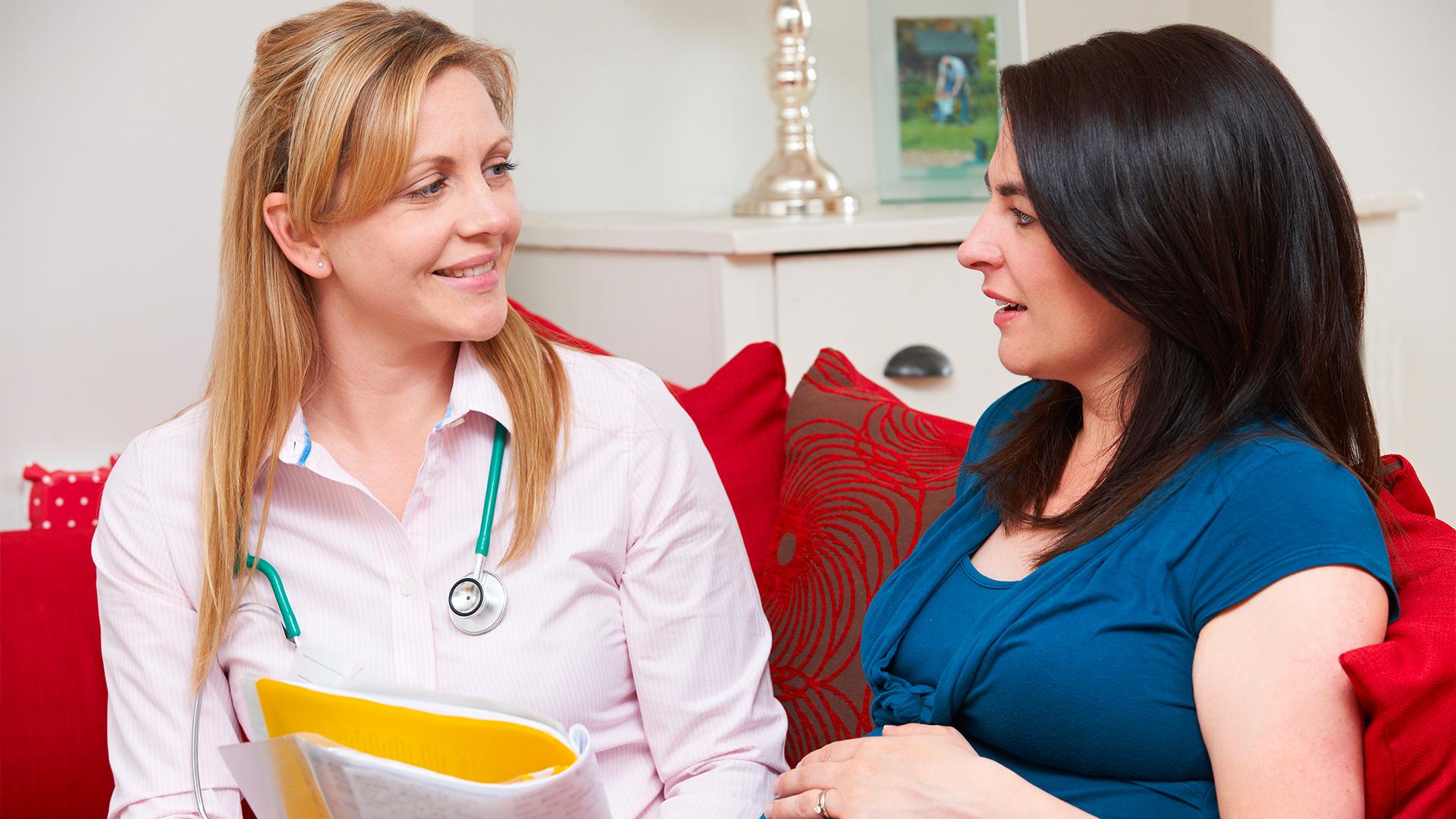 Sage-femme : Emploi et recrutement | Meteojob